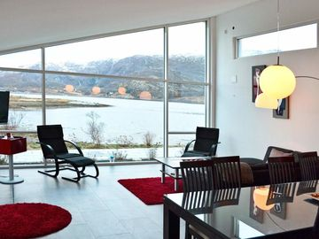 Vacation home Salten  in Inndyr, Northern Norway - 6 persons, 3 bedrooms