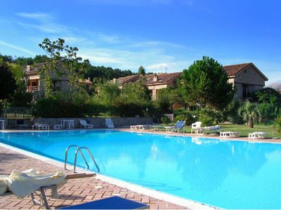 Photo for 3BR Condo Vacation Rental in San Massimo, Molise