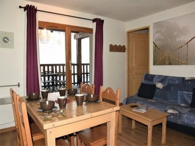 Photo for Apartment Montgenèvre, 2 rooms, 4 persons