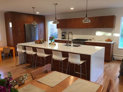 Photo for Remodeled 4 Bedroom Open Concept Home With Huge Yard