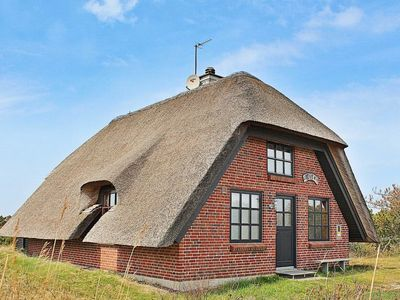 Photo for Vacation home Nr. Lyngvig in Hvide Sande - 6 persons, 4 bedrooms