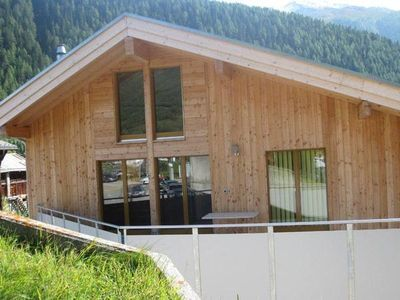 Holiday apartment, 100 square meters