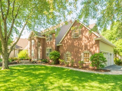 Photo for NEW>>>Eagan home, great for families, close to numerous local attractions...