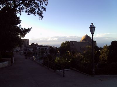 Photo for 2BR Apartment Vacation Rental in erice