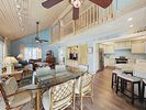 4BR House Vacation Rental in Rehoboth Beach, Delaware