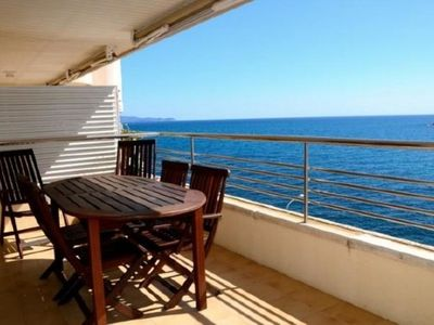 Photo for 2 bedroom accommodation in L'Escala