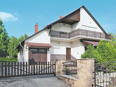 Photo for Vacation home Fehervari (ALD301) in Balatonalmadi - 10 persons, 5 bedrooms