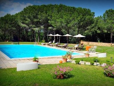 Photo for 1BR House Vacation Rental in Castellabate