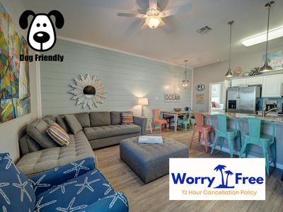Photo for Padre Beach View 237 is the Ultimate N. Padre Island Vacation Rental