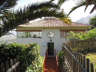 Photo for Self catering La Villa de Sabena for 8 people