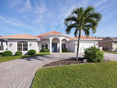 Photo for Wischis Florida Vacation Home - Ocean Pearl in Cape Coral