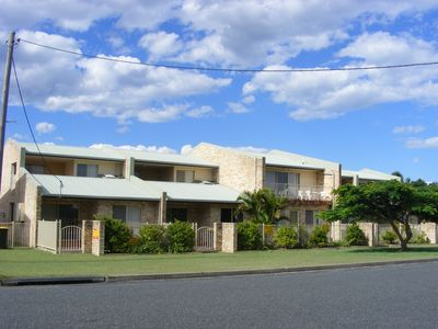 Photo for CHELSEA COURT UNIT 1 - CLOSE TO GOLF COURSE