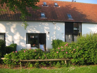 Photo for House for rent in the holiday region of Yzermonde in Nieuwpoort (Belgian coast)