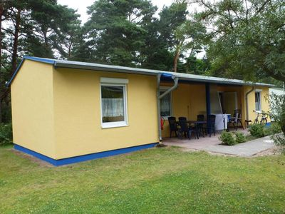 Photo for Zinno BU 13 - Zinnowitz Pine Path 5c Holiday Bungalow 13