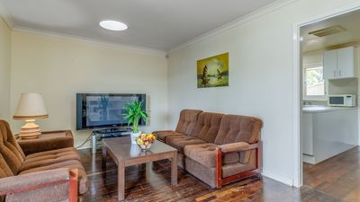 Photo for Convenient exclusive family & friends holiday home