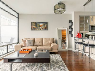 Photo for The Perfect 1BR Executive Suite in Yorkville