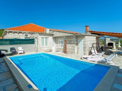 Photo for 3BR House Vacation Rental in Zrnovo - island Korcula