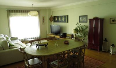 Photo for Luxury Apartment In Benfica