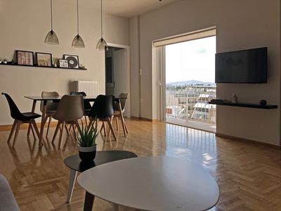 Photo for Acropolis View Penthouse N