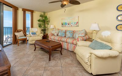 Photo for See why our guests choose us! ~ Beach Front 2BR @ Phoenix IV #4044
