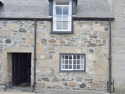 Photo for 1BR Cottage Vacation Rental in Mousehole and Newlyn, West Cornwall