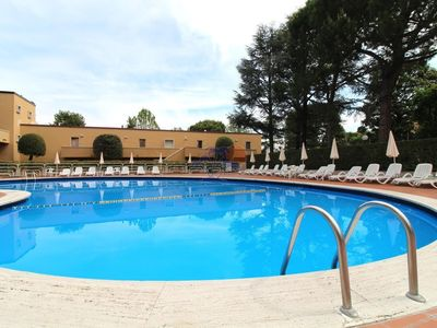 Photo for Holiday apartment Peschiera del Garda for 4 persons with 1 bedroom - Holiday apartment