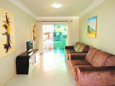 Photo for Cód 456 Residencial Nona Martha 80 meters from the beach for 08 people