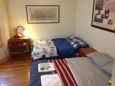 Photo for R2R,mins to Times Square, near bus,safe.near amenities
