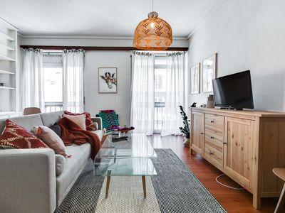 Photo for Lovely Apartment in Lapa