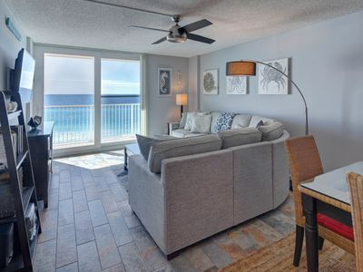 Oceanfront~Heated  Pool~Newly Remodeled~Complimentary Beach Chair Service