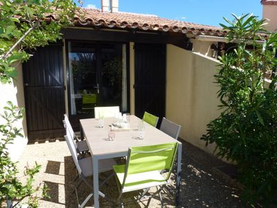 Photo for Port Camargue Holiday Home, Sleeps 4 with WiFi