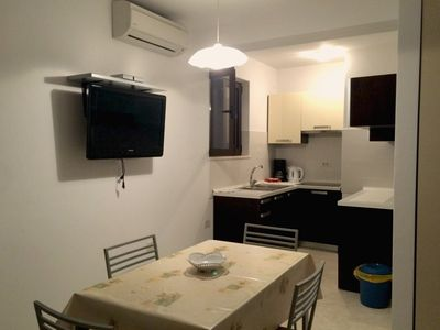 Photo for Coccolo nest for couples, Umag, near the sea, WiFi, air-conditioned, parking