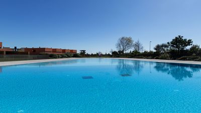 Photo for Superb 4 bedroom property in Vilamoura's most prestigious condominium