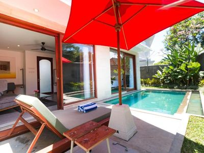 Photo for One Bedroom Private Villas The Art of Sanur