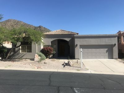 Photo for Newly Furnished Remodeled Home in Scottsdale Mountain