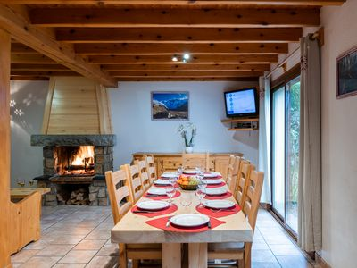 Photo for Cottage for 2 to 6 people cauterets