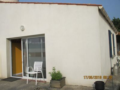 Photo for furnished holiday studio 28m²