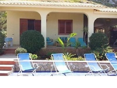 Photo for Villa Rosy San Vito Lo Capo