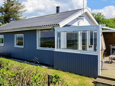 Photo for Vacation home Sandagernæs/Assens in Assens - 5 persons, 2 bedrooms