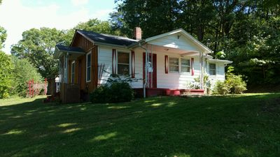 Photo for A Country Charm located in the foothills of the Blue Ridge Mountains and Parkway