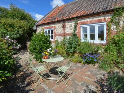 Photo for The Old Chapel - One Bedroom House, Sleeps 2