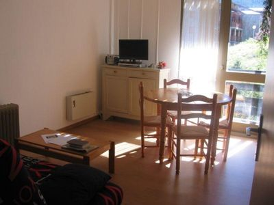 Photo for Apartment Les Angles (66210 Pyrénées-Orientales), 2 bedrooms, 6 persons