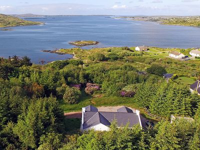 Photo for On the 'Wild Atlantic Way', a traditional cottage, recently refurbished, in exceptional locati…