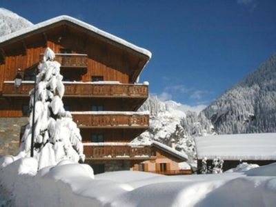 Photo for 5BR Chalet Vacation Rental in Champagny-En-Vanoise, Auvergne-Rhône-Alpes