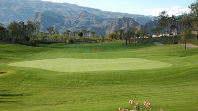 Photo for La Quinta Trilogy 55+ On Golf Course with Private Pool/Jacuzzi *Monthly Rental**