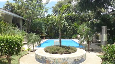 Photo for Coco Beach Home, Steps to the beach