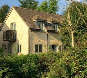 Somerford Keynes, Cirencester, Gloucestershire, UK