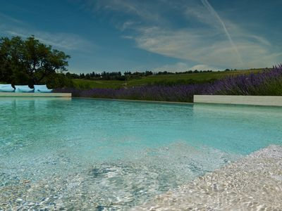 Photo for Luxury Villa * Private Saltwater Pool * Panoramic View * Siena Florence Close
