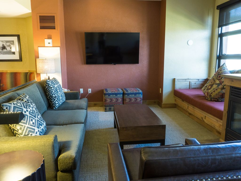 Grand Summit Hotel And Spa One Bedroom Suite Ra172221 Park City Utah Ski Country Utah