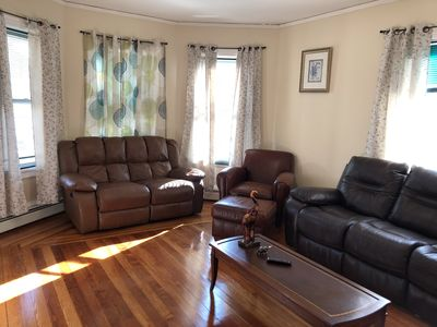Photo for Cozy Apt Near Downtown/Colleges/All RI Attractions